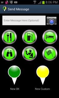 Bubbler GPS